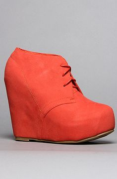 cant wait for you to arrive my lovely coral booties x