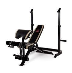 Marcy Olympic 2 Piece Weight Bench - http://fitness-super-market.com/?product=marcy-olympic-2-piece-weight-bench