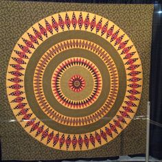 Sew Many Quilts - Too Little Time: Michelle Yeo's Quilts at Houston.