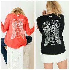 """Camiseta """"pies para que os quiero si tengo alas para volar"""" www.aireretro.es   #aireretro #vestido #dress #bohochic #rockstyle #blogger #camiseta #sweatshirt #tshirt"""