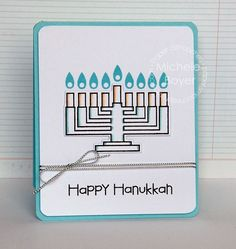 Card by PS DT Michele Boyer using PS Kibitzing stamps/dies