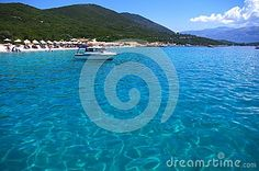 Greek Beach - Download From Over 26 Million High Quality Stock Photos, Images, Vectors. Sign up for FREE today. Image: 44685528