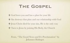 "#NACYMLMOOC week 3 - ""The Gospel"" as referenced by Bob Rice"