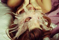 Amazing mask <3