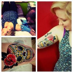 My tattoo:)