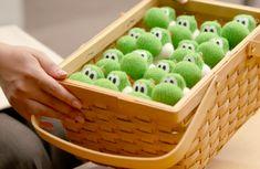 """Having a tough day? Have a basket full of Yoshi. Yoshi Amiibo, Yoshi's Woolly World, Summer Camp Island, Super Mario Art, 9th Birthday Parties, Big Bird, Nerdy, Nintendo, Gaming"