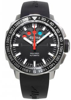@alpinawatches Seastrong Yachtimer Countdown Limited Edition #add-content #basel-16 #bezel-unidirectional #case-material-steel #case-width-44mm #delivery-timescale-1-2-weeks #dial-colour-black #gender-mens #limited-edition-yes #luxury #movement-automatic #new-product-yes #official-stockist-for-alpina-watches #packaging-alpina-watch-packaging #style-sports #subcat-seastrong #supplier-model-no-al-880lb4v6 #warranty-alpina-official-2-year-guarantee #water-resi...
