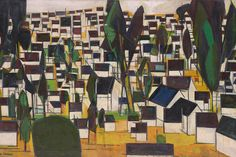 Colby College Museum of Art opens first scholarly Bernard Langlais retrospective