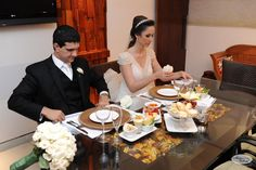 Casamento Juliana e Lucas