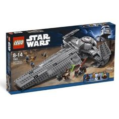 Lego Star Wars Darth Maul's Infiltrator, ages 8-14