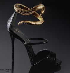 Woooo hoooo Who is balanced enough to walk on those is yet a mystery Giuseppe Zanotti 2014 spring women shoes