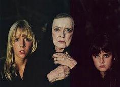 Los ojos del bosque (John Hough, 1980)