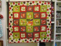 Beginner Fat Quarter Quilt Patterns | Fat Quarter Quilt workshop - beginner with confidence
