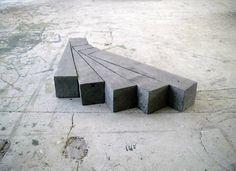 Concept Concrete Model #vorm #volumeschakeling