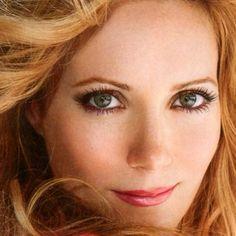 the gorgeous Leslie Mann