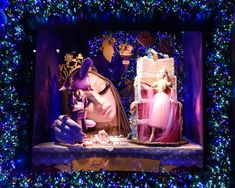These NYC Windows Give Us Something To Look Forward To This Season #refinery29  http://www.refinery29.com/2016/11/130181/nyc-christmas-windows-2016#slide-6  Saks Fifth AvenueWhere: 611 Fifth AvenueTheme: Land of 1,000 DelightsSaks Fifth Avenue is taking passersby straight to the land of sugarplum fairies — and there are jumbo lollipops, cotton candy, and other delectably sweet treats involved, too. The retailer tapped designers like Erdem, Carolina Herrera, and Marchesa to create exqui...