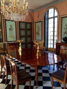 Chateau de Malmaison.