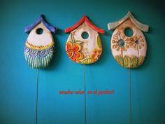 Resultado de imagen para tutores de ceramica