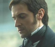 John Thorton | Aaahhh this man! He's as complicated as Severus but as gentlemanly as Darcy. In other words, he's perfect @Doria Rivers