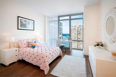 great girl room for kids in nyc