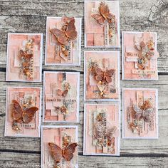 Made some ATC cards for a private swap. Layers of papers- papers are from paper. Layers of distressed paper and also a butter. Mixed Media Canvas, Mixed Media Art, Mod Podge Matte, Butterfly Birthday Cards, Halloween 4, Small Notebook, Atc Cards, December 12, Small Canvas