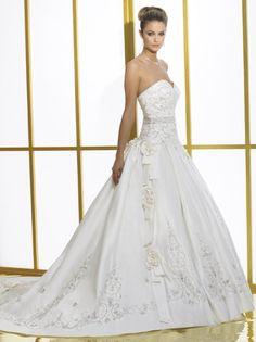 Val Stefani Wedding Dresses Photos on WeddingWire