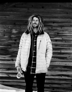 John Jackson. Favorite snowboarder