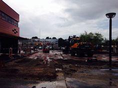2014 05 12 voorbereidingen kwaliteitsverbetering openbare ruimte