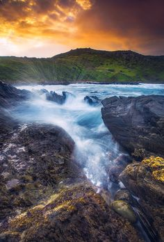 Beautiful Danger by Ben Goode on 500px