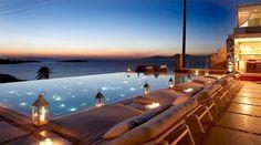 Merveilleux Bill U0026amp; Coo Mykonos Town Hotel , Greece Http://www.bill