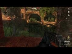 Survarium - Gameplay [late night session] 3 - Survarium is a Free to play First Person Shooter [FPS] MMO Game set in the near future where force dictates who can survive
