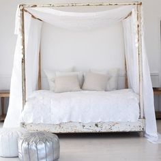 love this bed More