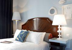 Hotel Jules Paris #chic #retro
