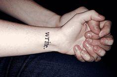 11 Symbolic Tattoo Design Ideas for Writers