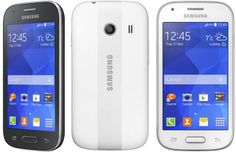 Samsung Galaxy Ace Style mid-range smartphone is coming this month.