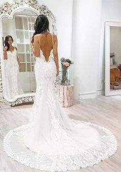 mermaid wedding dressesunique wedding dressesdesign wedding dresseslace wedding dressesvintage wedding dresses