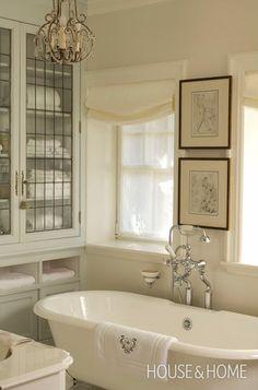 French Country Bath On Pinterest Tubs Bath And Bathroom