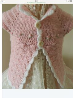 Romantic sweater for princess from 1 to 3 mounts by bycigdem on Etsy