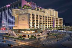 Gansevoort Las Vegas (Credit: http://www.vegaschatter.com/files/63189/NewGansevoortRendering.jpg)