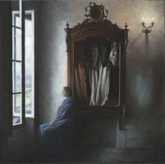 figuration feminine, femmes artistes peintres women artists painters