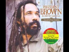 Prezident Brown President Brown In This Time