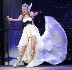 Kylie Minogue's Aphrodite Tour