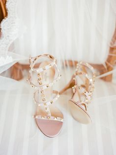 Shoes: Valentino | Photography: Kylee Yee