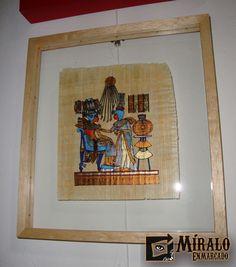 Miralo enmarcado taller de marcos cuadros y espejos for Enmarcar cuadros en casa