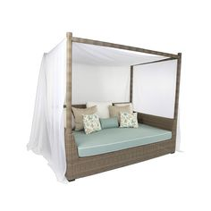 Found it at Wayfair - Palisades Viceroy Day Bed with Cushions