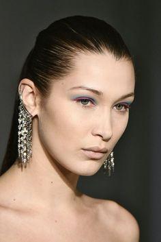 10 maquiagens da Semana de Moda de NY perfeitas para o Carnaval