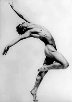 Nureyev- Thank goodness someone documented the wonder of his body!