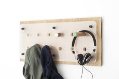 Moodboard – Magnetic hanger system designed and manufactured by Roon & Rahn