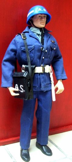 air security gi joe 1