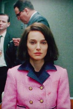 Even From the Trailer, You Can Tell Natalie Portman Is an Oscar Contender for Jackie